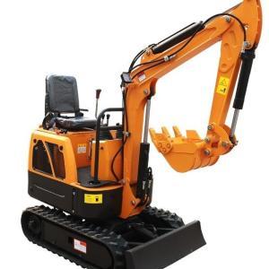 小型挖机 勾机 抓包机LjY5
