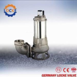 进口不锈钢排污泵(欧美品牌)德国洛克  产品图片
