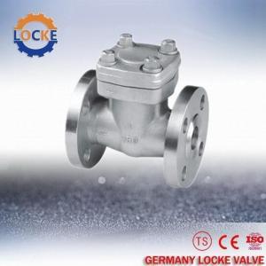 进口法兰止回阀的工作原理-德国洛克 产品图片
