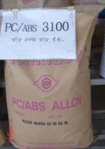 PC/ABS 台湾台化 AC3100 产品图片
