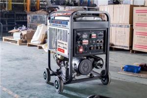 250A氩弧焊发电电焊机投标参数