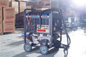 300A氩弧焊发电电焊机厂家