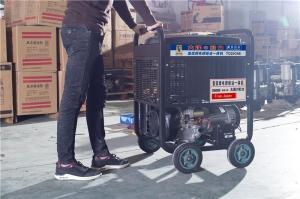 190A氩弧焊发电电焊机