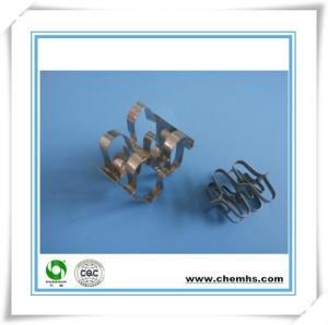不锈钢双S环填料  金属双S环 产品图片