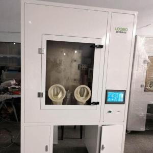 LB-3308面罩细菌过滤效率(BFE)检测仪 产品图片