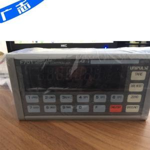日本F701仪表称重显示器称重控制器