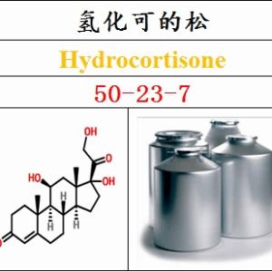 氢化可的松现货价格