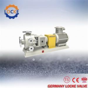 进口不锈钢高(保)温离心泵外观精美-德国洛克 产品图片