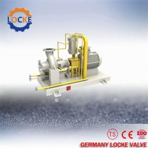 进口石油化工流程离心泵认准德国洛克品牌  产品图片