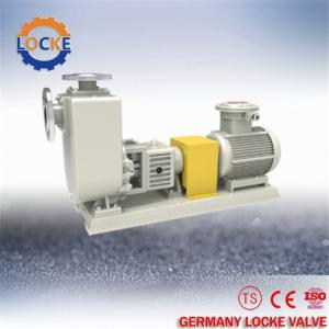 进口化工流程自吸离心泵品牌认准德国洛克  产品图片