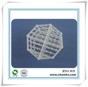塑料兰帕克填料 Q帕克 三合一填料厂家直发 95 82.5MM 产品图片