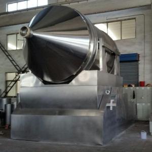 现货供应二维混合机 医药滚筒混料机 800L二维运动混合机批发