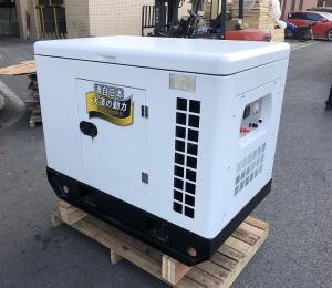 汽油发电机与柴油发电机哪个好?