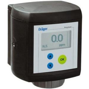德尔格Polytron 7000在线毒气监测仪 产品图片