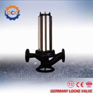 进口低噪音管道屏蔽泵质量就是好德国洛克 产品图片