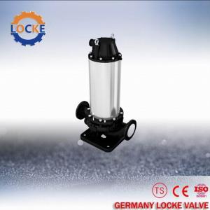 进口管道式屏蔽泵型号齐全 总有一款让你心动的 产品图片