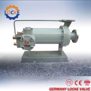 进口化工屏蔽泵德国洛克品牌产品介绍 产品图片