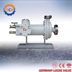进口热水循环屏蔽泵德国洛克供应各种规格与型号 产品图片