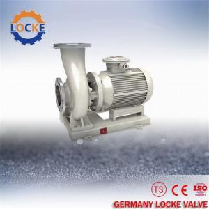 原装进口卧式循环管道泵供应-德国洛克 产品图片