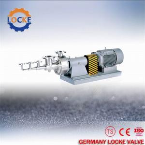 进口均质混合泵 德国洛克 产品图片