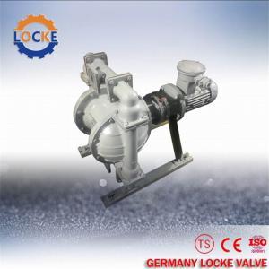 进口衬氟电动隔膜泵德国洛克物美价廉值得信赖 产品图片