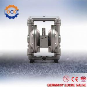 进口不锈钢气动隔膜泵德国洛克供应各种规格与型号 产品图片