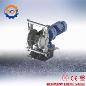 进口电动隔膜泵德国洛克品牌产品介绍 产品图片
