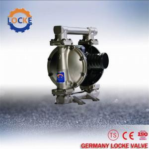 进口金属隔膜泵德国洛克产品详情参数尺寸图片 产品图片