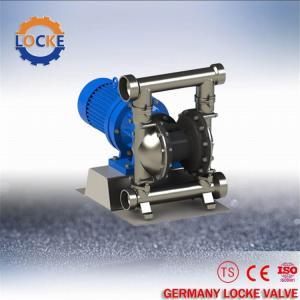 进口铝合金电动隔膜泵型号齐全 总有一款让你心动的  产品图片