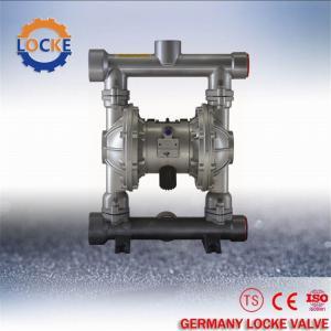 进口铝合金气动隔膜泵质量就是好德国洛克 产品图片