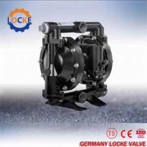 进口隔膜泵使用效果比较-德国洛克 产品图片