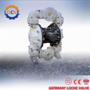 德国洛克供应优质进口气动隔膜泵 产品图片