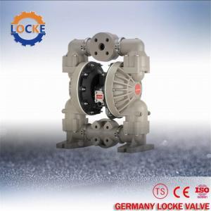 进口塑料隔膜泵德国洛克质量可靠值得信赖 产品图片