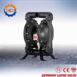 进口铸铁气动隔膜泵工作稳定可靠经久耐用-德国洛克 产品图片