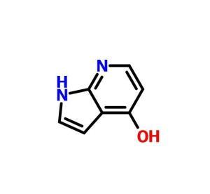 4-羟基-7-氮 杂吲 哚    CAS号:74420-02-3