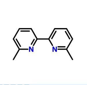 6,6'-二甲基-2,2'-联吡啶 CAS:4411-80-7现货 优势供应,量大更优惠