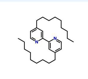 4,4'-二壬基-2,2'-联吡啶;CAS:142646-58-0