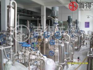 医药级过滤洗涤干燥机 制备提纯高血压药物缬沙坦新工艺