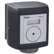 德尔格Polytron3000固定式气体监测仪 产品图片