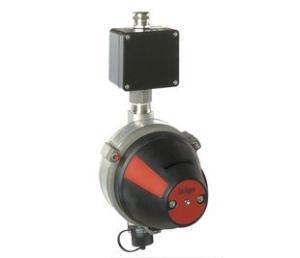 德尔格Polytron IR红外可燃气体监测仪 产品图片
