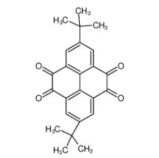 2,7-叔丁基-4,5,9,10-四酮 CAS号:190843-93-7 产品图片