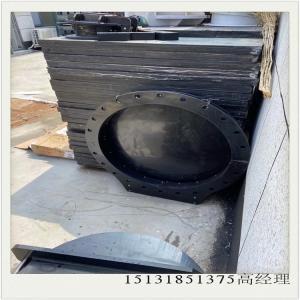 拍门开启水头 铸铁拍门合格证 拍门检测报告