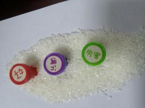 无溴阻燃性PC/ABS基础创新CY6414-111透明塑料