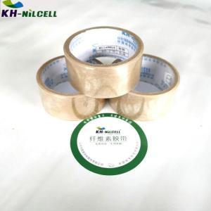 纤维素胶带 产品图片