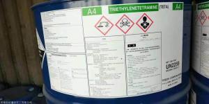 三乙烯四胺美国亨斯曼原装进口