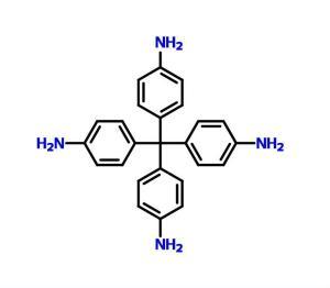 四(4-氨基苯基)甲烷;CAS:60532-63-0 高校及科研单位先发货后付款