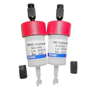 易解离低亲和链霉亲和素琼脂糖凝胶  ee SA Berpharose FF 亲和层析柱介质填料
