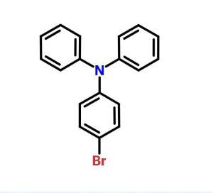 4-溴三苯胺 36809-26-4  保质 保量 包运费