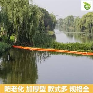 河道修复治理工程塑料浮体参数选择 产品图片