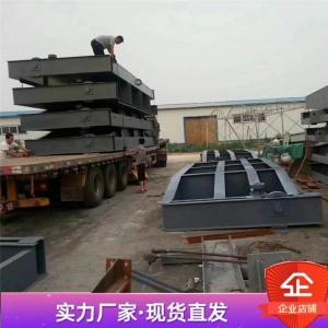 大型液压钢坝价格-液压坝-景观钢坝厂家